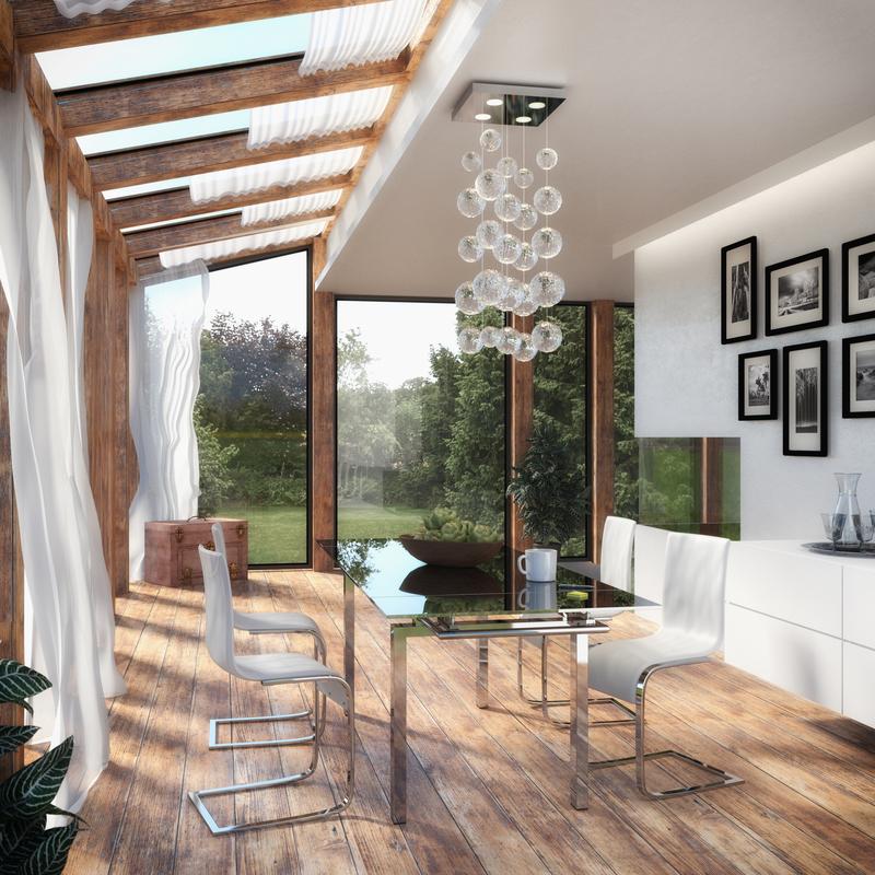 6 Sunroom Interior Design Ideas Denver CO